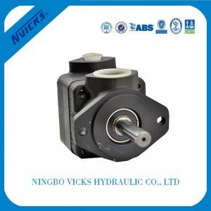 V20 Series Single Pump