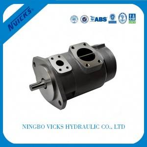 SQP Series Doppel Pump