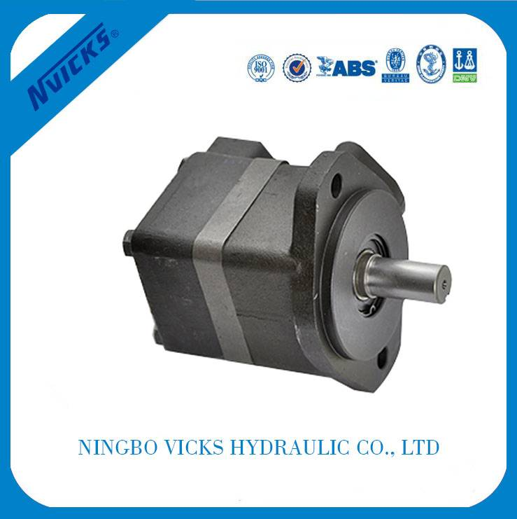 V10 Series Single Pump