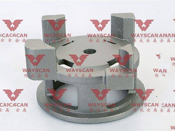 12 Years Factory wholesale WAYS -T002 Silica-Sol Casting Parts for Kuwait Manufacturer