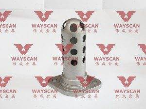 Europe style for WAYS -A016 Other Auto parts for Peru Manufacturer