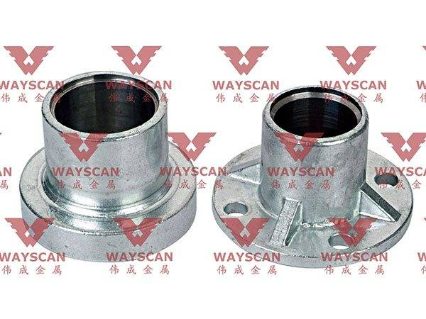 Special Price for WAYS -I003 Insulator Fittings Supply to Tajikistan