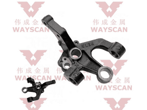 WAYS -A003 Steering Knuckles