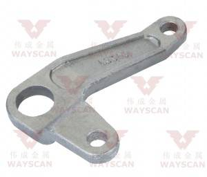 WAYS -T008 Truck  lost -wax Casting Parts