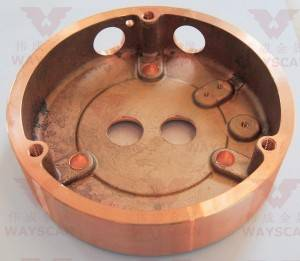WAYS-S015   Tin-bronze  Casting Parts