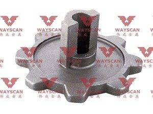 Factory made hot-sale WAYS -AP07  Farming Machine Fittings Export to Canada
