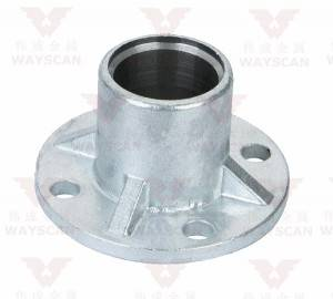 WAYS -I006 Insulator Fittings