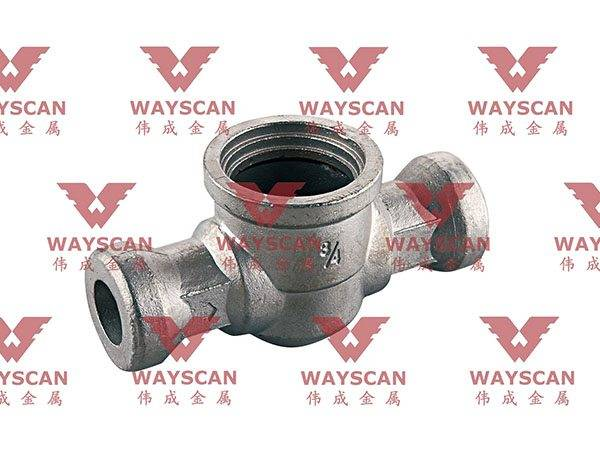 OEM Supplier for WAYS -V005 Valve Fittings Export to Mongolia