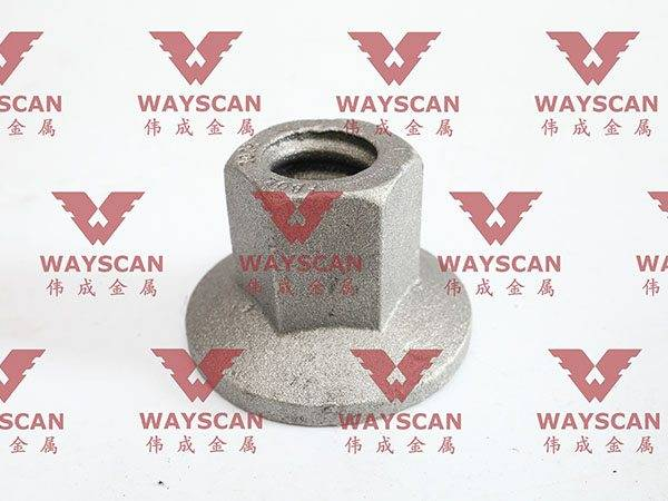 New Fashion Design for WAYS -T029 Other Fittings for Australia Factory