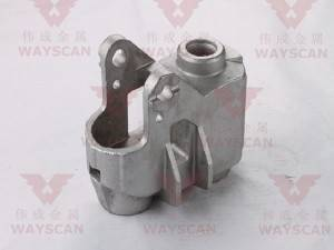WAYS -T011  Heavy  truck  Casting Parts
