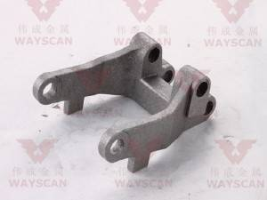WAYS -T010 Forklift  Casting Parts