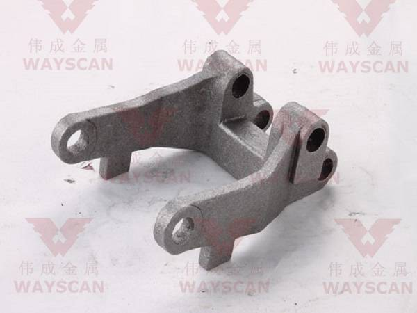 WAYS -T010 Forklift  Casting Parts Featured Image