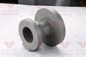 WAYS -V003  WCB VALVE  Fitting
