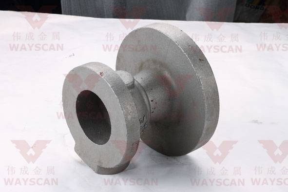 WAYS -V003  WCB VALVE  Fitting Featured Image