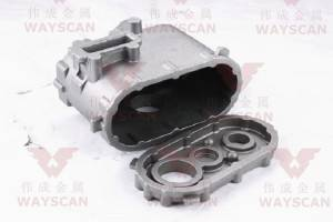 WAYS -003 Automobile Engine Block Parts