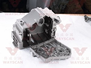 WAYS -T012  Gear box  Casting Parts