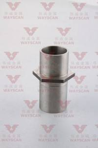WAYS-T009 Simple pite  Casting Parts