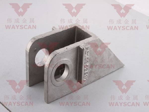 WAYS-S027 Silica-Sol Casting Parts Featured Image