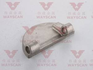 WAYS-T028  SS304 /316  investment casting part