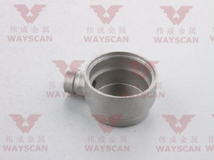 WAYS-S030 investment casting part