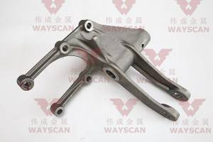 WAYS -T019High quality investment Casting Parts