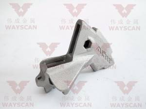 WAYS-T031 Fittings Casting Parts