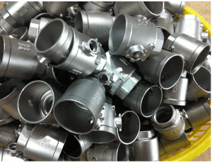 WAYS -T002 304 Pipe  Fittings