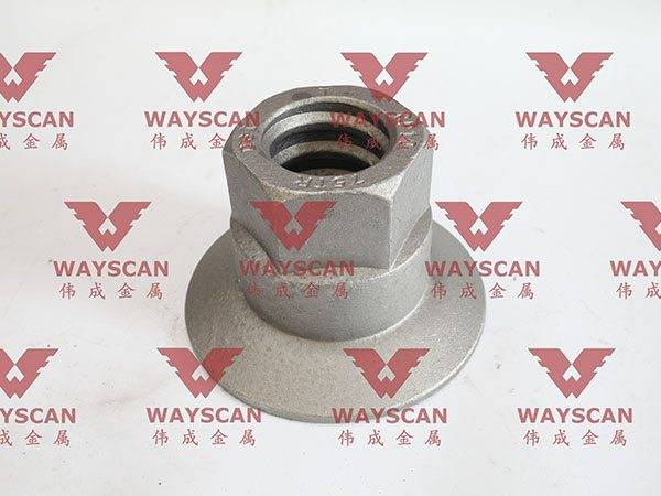 New Arrival China WAYS -T024 Other Fittings for Tajikistan Factories