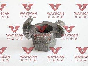 Wholesale Dealers of WAYS -T030 Other Fittings Supply to Costa rica