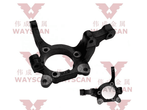 PARAAN -A001 Steering Knuckle