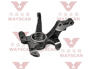PARAAN -A002 Steering Knuckle