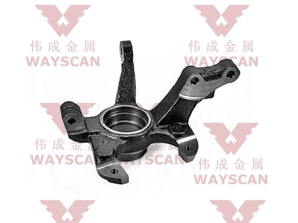 WAYS -A002 Steering Knuckles Featured Image