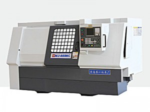 CNC Turning Center MJ-460MC