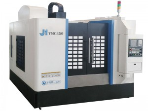 CNC Vertical Machining Center of J1VMC850 Series