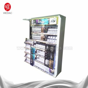 Rapid Delivery for Cosmetic Pdq Display -