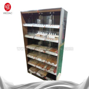 900mm width cosmetic stand