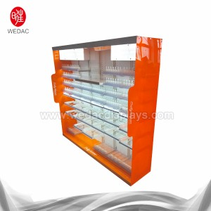 New Delivery for Acrylic Pos Display -