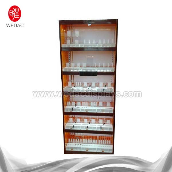 FLOOR STANDING COSMETICS DISPLAY STAND (JUNE. 2011) Featured Image
