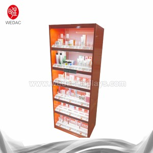 Online Exporter Customized Cardboard Display Stand -