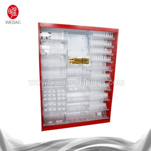 OEM/ODM Supplier Acrylic Spoon Display Stand -