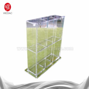 Top Suppliers Cosmetic Display Stand -