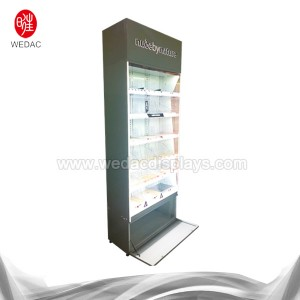2018 China New Design Perfume Stand -