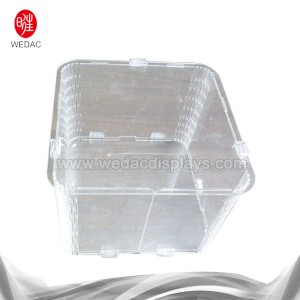 Factory For Plastic Shelf Price Strip -