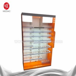 Wholesale ODM Pop Cosmetic Display -