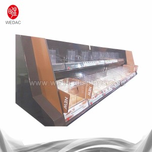 China Manufacturer for Led Cosmetic Stand -