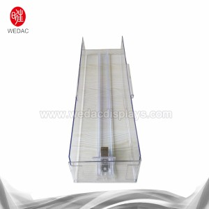 China Manufacturer for Cosmetics Retail Displaysshop -