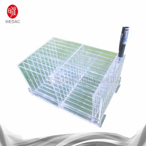 CE Certificate Retail Shoe Rack Display -