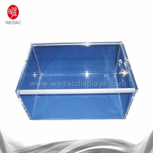 ODM Manufacturer Acrylic Display Boxes -