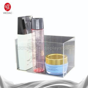 Hot sale Acrylic Logo Holder -