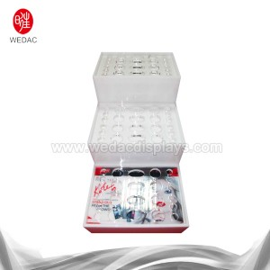 OEM Customized Aluminum Store Case -